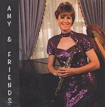 Amy & Friends