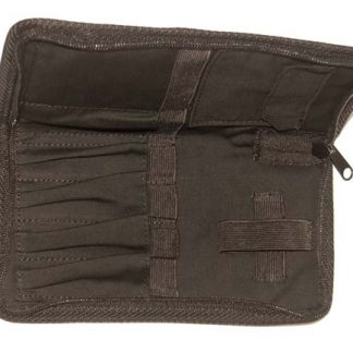 wilson reed kit tool pouch open