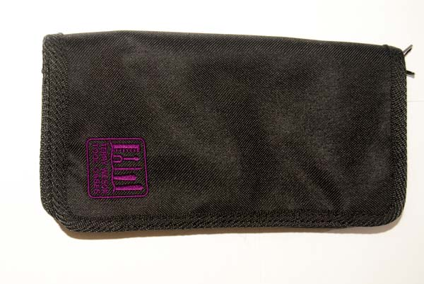 wilson reed kit tool pouch