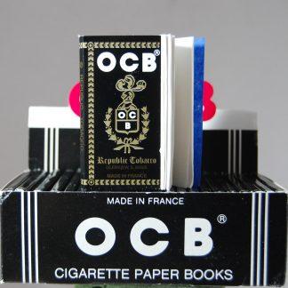 ocb cigarette paper