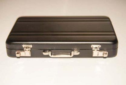 reed case black