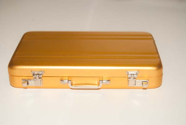 reed case gold