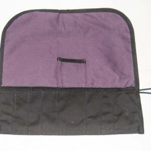 wilson roll up oboe tool pouch open