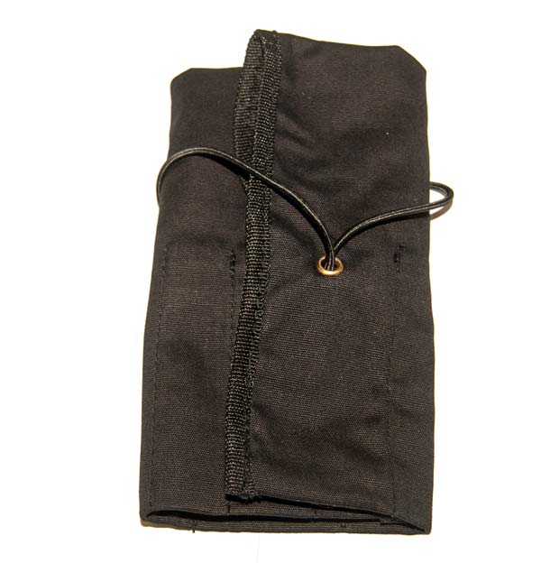 wilson roll up tool pouch