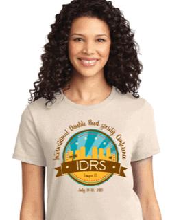 idrs 2019 t-shirt