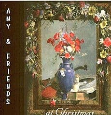 Amy and Friends at Christmas