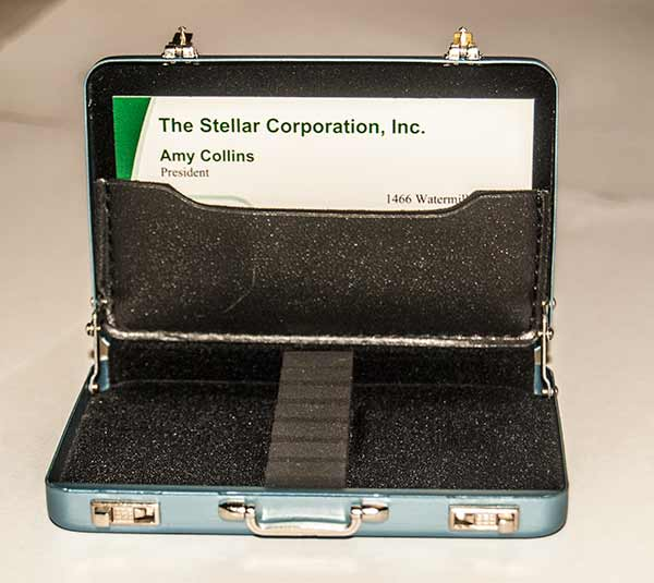 Oboe Reed Case Briefcase